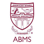 American Board of Medical Specialties seal